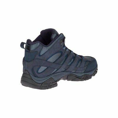 Merrell Smooth Mid Gore-Tex Men Hiking All נעלי