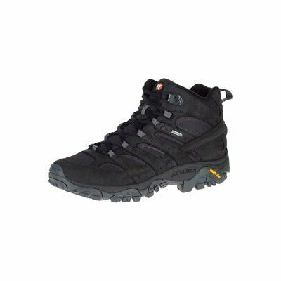 moab 2 smooth mid gore tex men