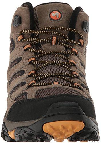 Merrell Men's 2 Vent Mid Walnut, 10.5 M US