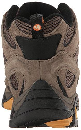 Merrell Men's Moab Vent Hiking Walnut, 10.5 M