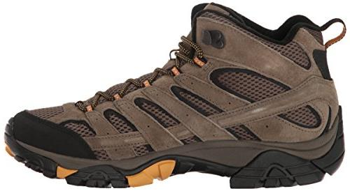 Merrell 2 Vent Hiking Boot, Walnut, US