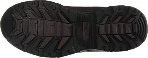 3ccf229b7e595 Skechers Men's Morson-SINATRO Hiking Boot, dkbr, 11 Medium
