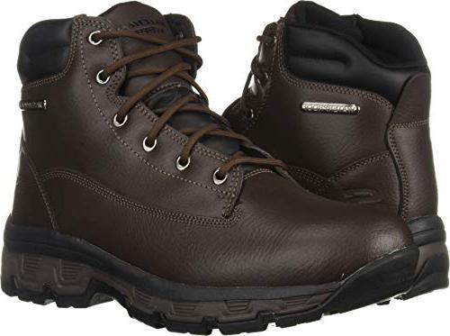morson sinatro hiking boot