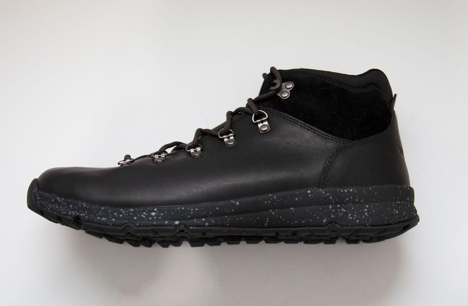 Hiking Boots Size