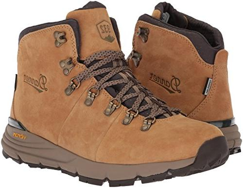 "Danner Men's Mountain 600 4.5""-M's 11 2E US"