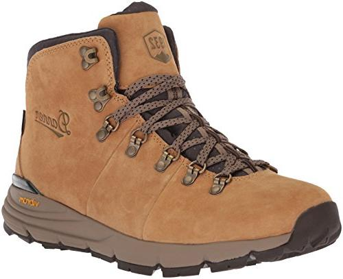 mountain 600 m hiking boot
