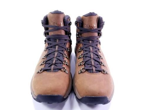 """Danner Rich Leather 4.5"""" Waterproof Sz 9M"""