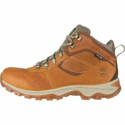 mt maddsen mid waterproof hiking boot men