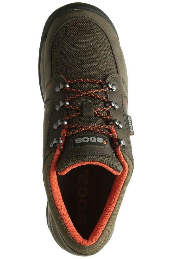 New Bogs Bend Low choc