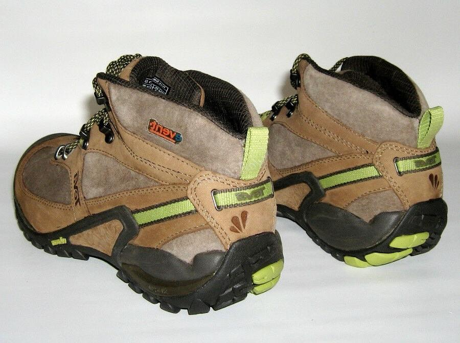 NEW MID EVENT VIBRAM TRAIL HIKING ANKLE BOOTS SHOES WOMENS