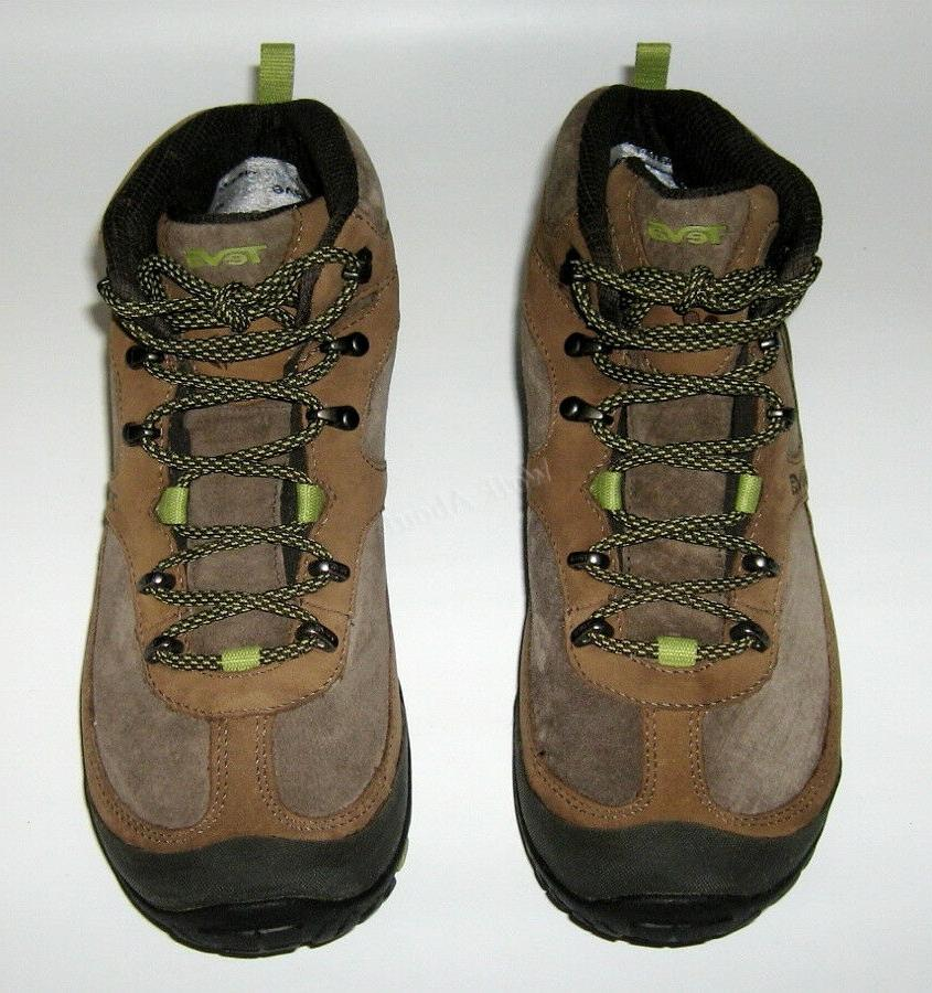 NEW MID EVENT HIKING ANKLE WOMENS 7.5