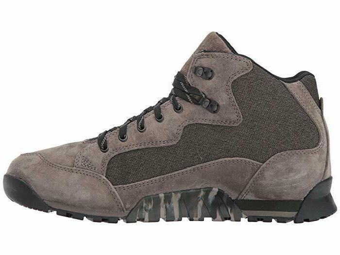 New Box Men's Hiking Boots Grey