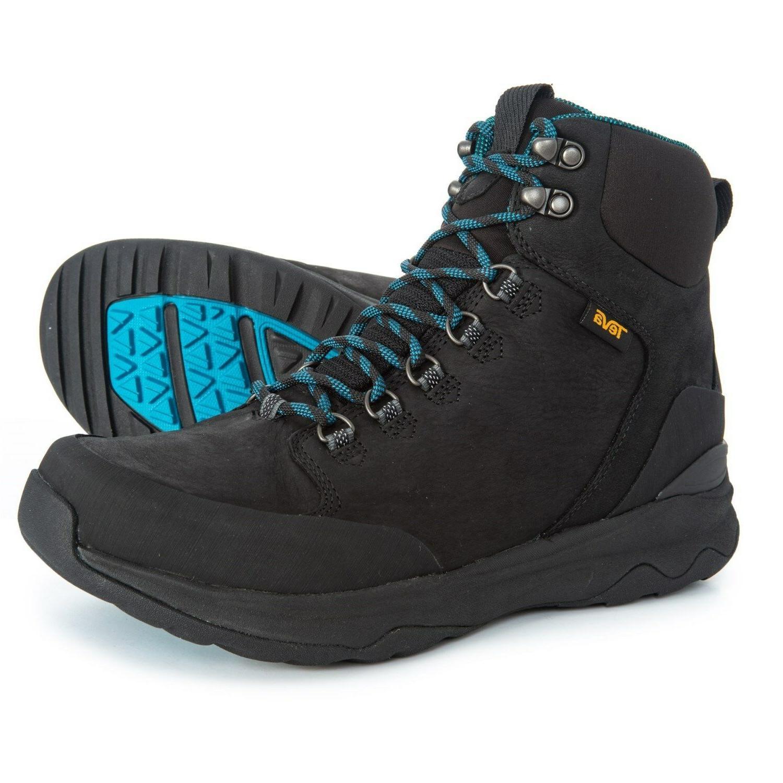 teva arrowood utility tall hiking boots