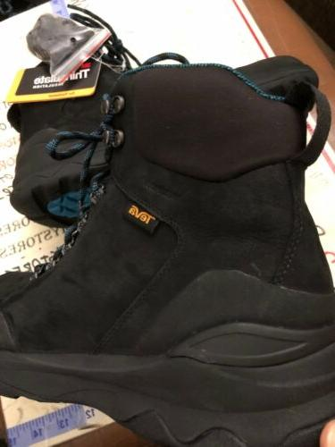 NWT Utility Tall Waterproof Thinsulate 1018227
