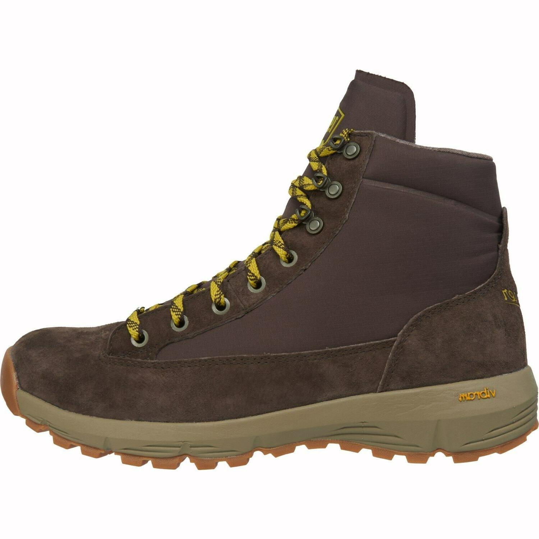 New Explorer 650 Boots 65710