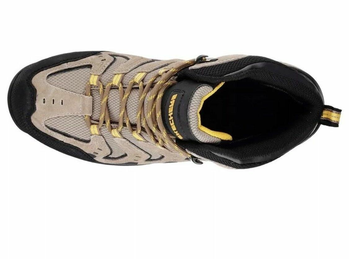 NEW Relaxed Fit Morson Hiking Boots MSRP: