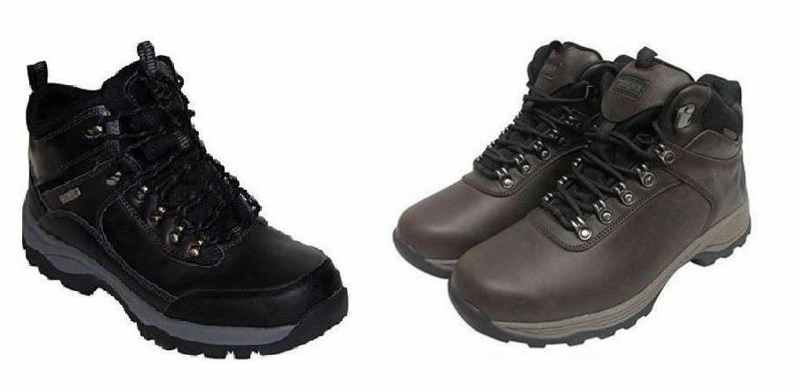 NEW Khombu Men's Summit & RAVINE Hiking Boots  PICK YOUR SIZ