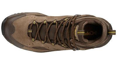 New Columbia Omni-Grip Hiking Shoes