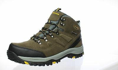 new mens hiking boots size 10