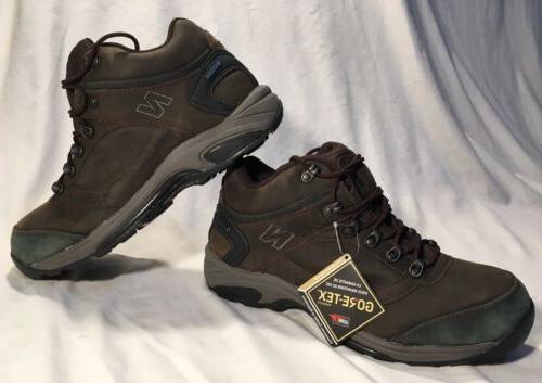 New Mens New Balance MW978 Gore-tex Hiking Boots Size 13