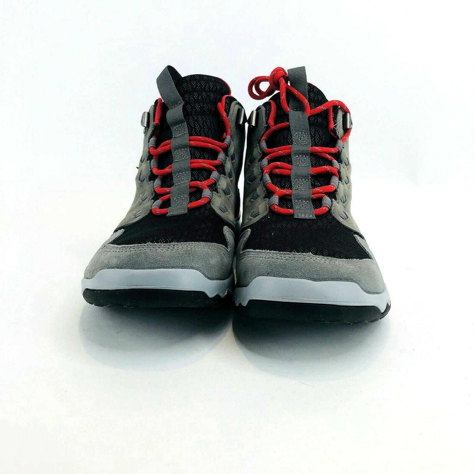 NEW Teva 11 Grey Arrowood Waterproof Hiking Boots $150