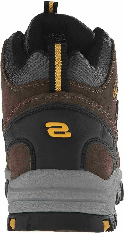 *NEW* Skechers Men's Pelmo Chukka - Size 9.5M 3A 3016