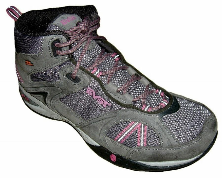 NEW SKY MID HIKING BOOTS 11