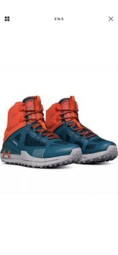 NEW UNDER ARMOUR VERGE 2.0 Mid Gore-Tex GTX Michelin Hiking