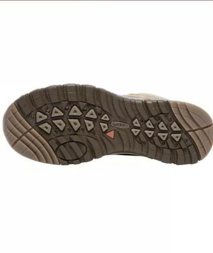 New Women's Terradora Leather Mid Waterproof Hiking Boots Size