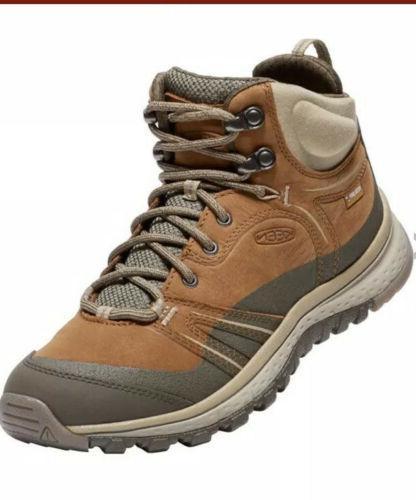 New KEEN Terradora Boots 9.5