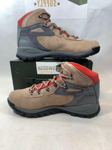 NEW Columbia Shoes Waterproof Hiking