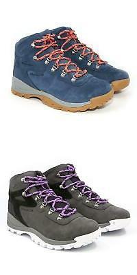 NEW Columbia Women's Shoes Newton Ridge Plus Waterproof Am