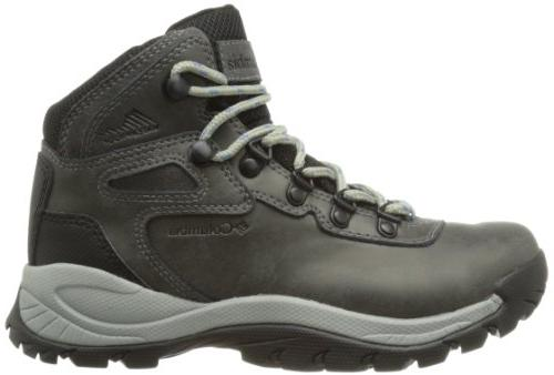 Columbia Women's Plus Boot Quarry/Cool Wave 8.5 Regular