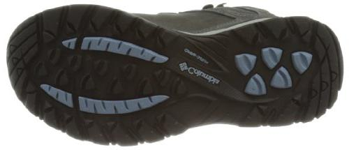 Plus Hiking Boot, Wave, 9.5