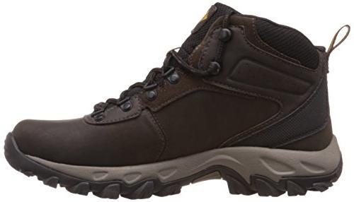 Columbia Ridge Plus Boot, Cordovan/Squash, US