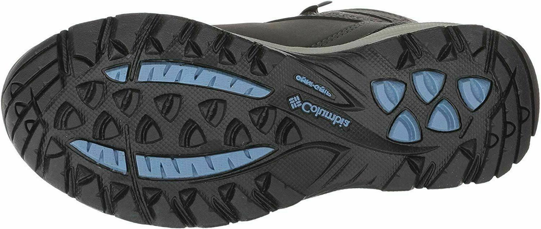 Columbia Newton Ridge Waterproof Hiking Size in Box!!