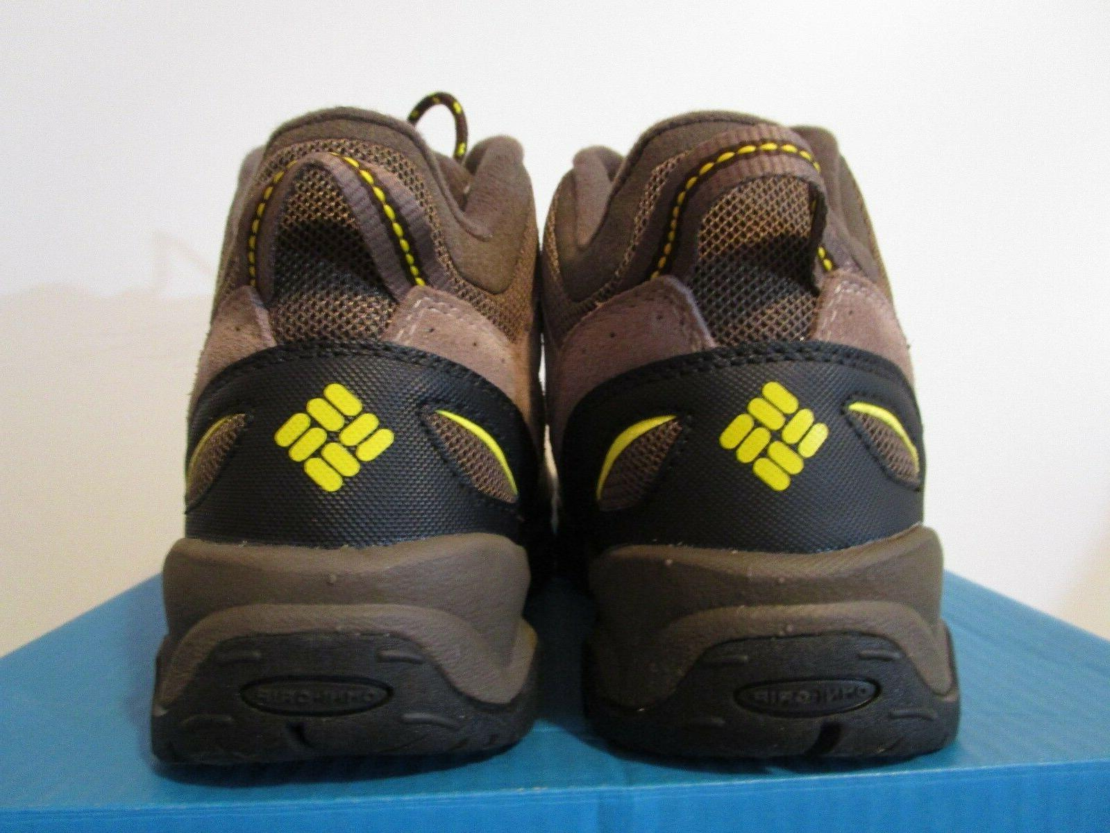 II Waterproof Hiking Trail Mid Hiker Boots