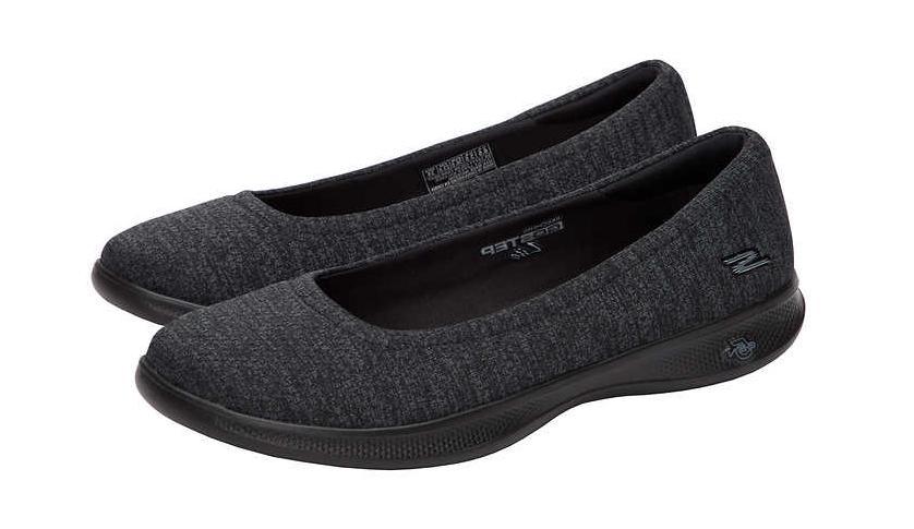 ladies go step lite performance walking shoes