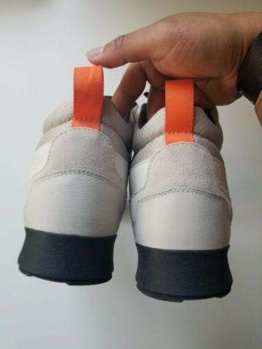 Adidas 8 Hiking Boots