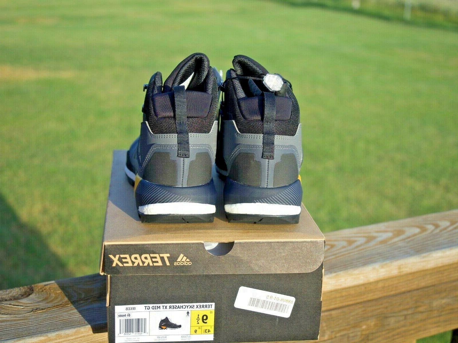 Adidas Terrex Skychaser XT GTX Grey Men's