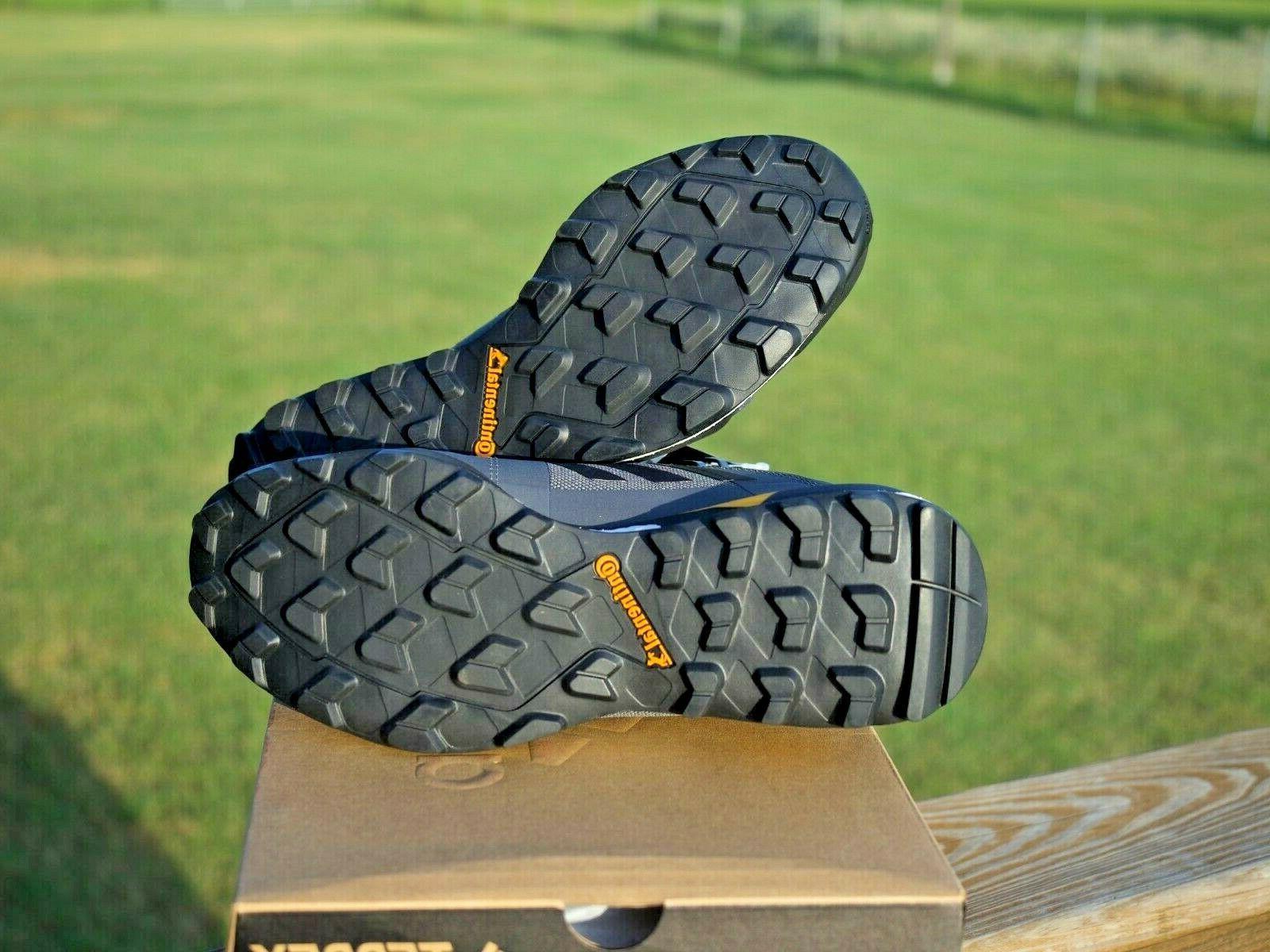Adidas XT Mid Men's Hiking Boots