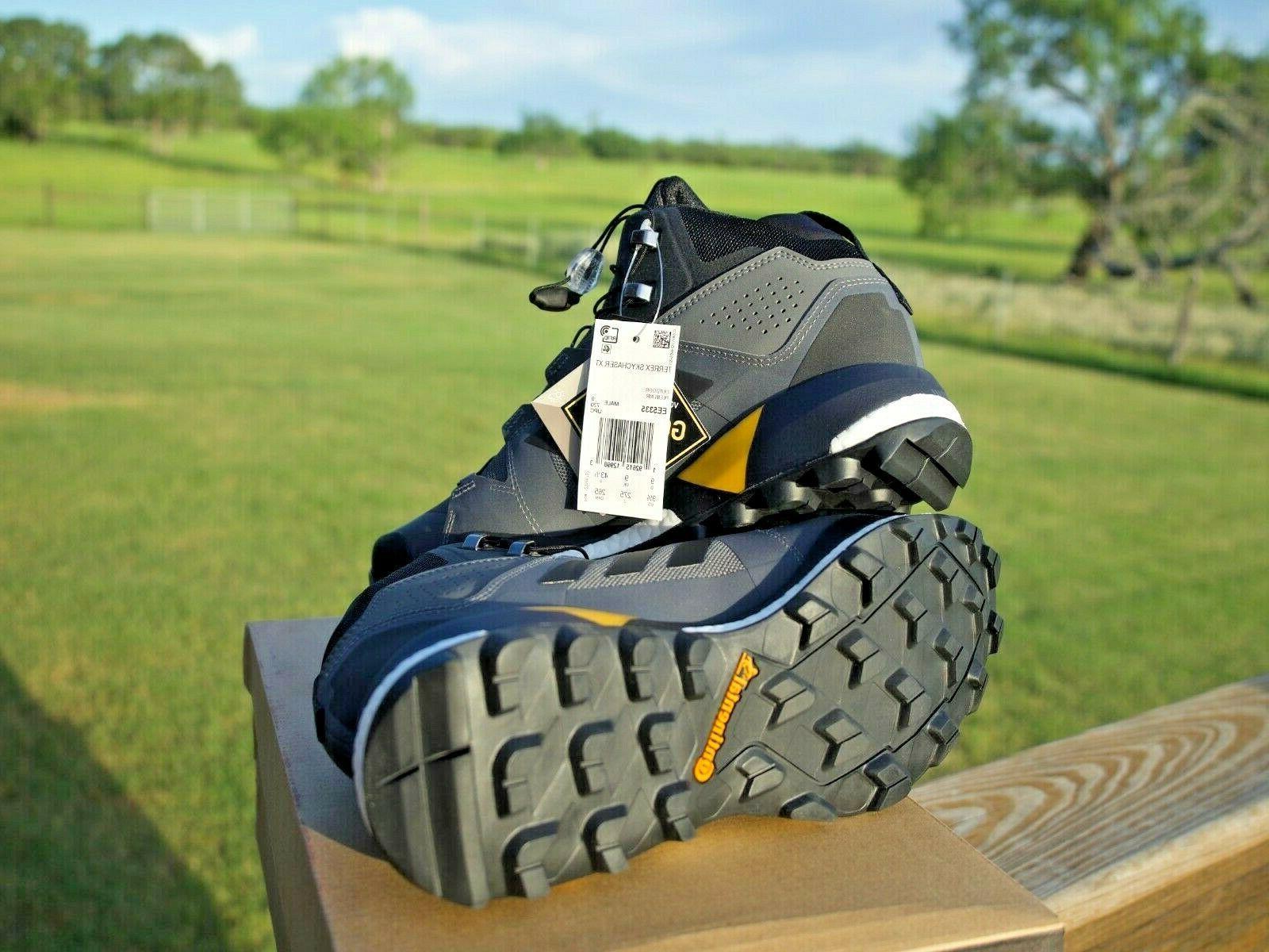 Adidas XT Mid GTX Men's Hiking Boots