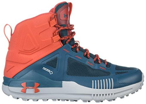 Under Armour Outerwear Verge Mid Gore-TEX Hiking Boot, /Sultry,
