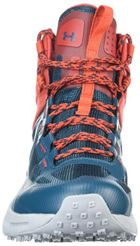 Under Armour Verge 2.0 Mid Gore-TEX Hiking Boot, /Sultry,