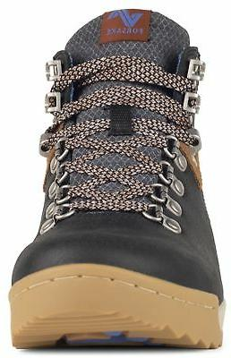 Forsake - Boot Black/Tan 8 US