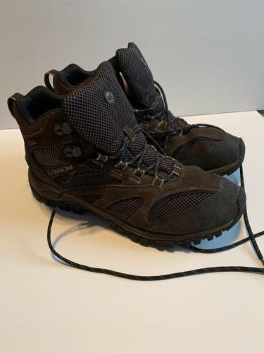 Merrell Phoenix Mid Men's Hiking Boots J39355 Waterproof Cho
