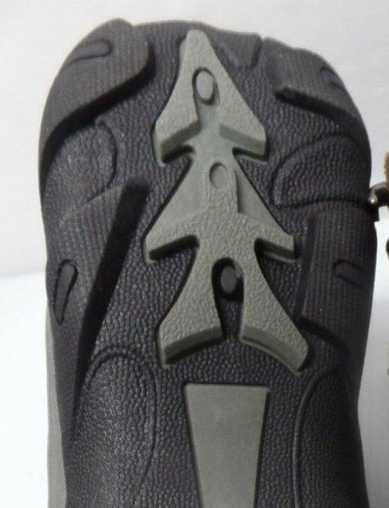 "OZARK ""TRAIL BOOTS LEATHER MIDSOLE Size's 7 14"