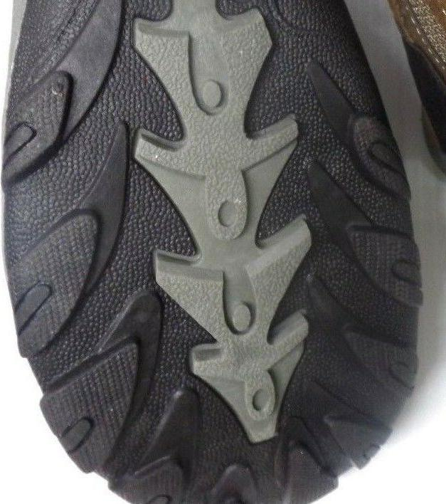 OZARK BOOTS Size's - 14