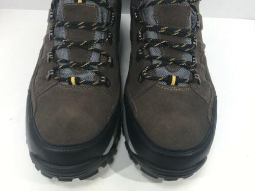 Skechers Relment Sz Waterproof Hiking Boots