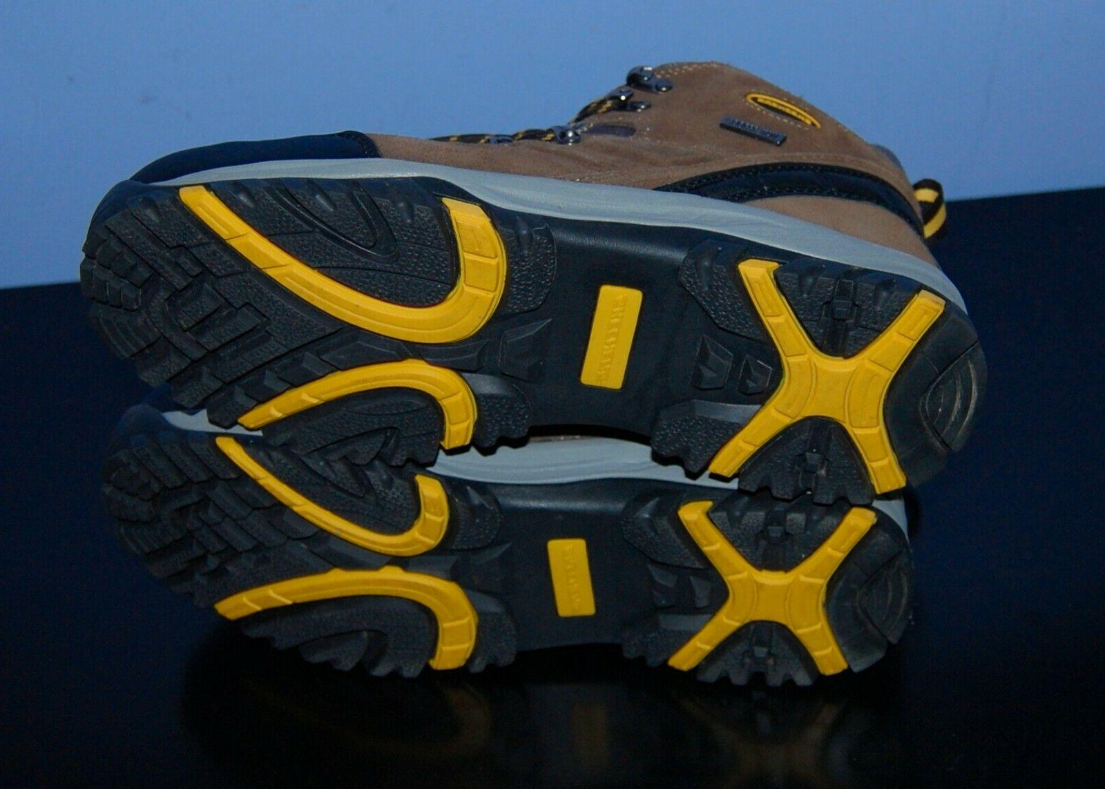Skechers Water Proof Hiking Size 11